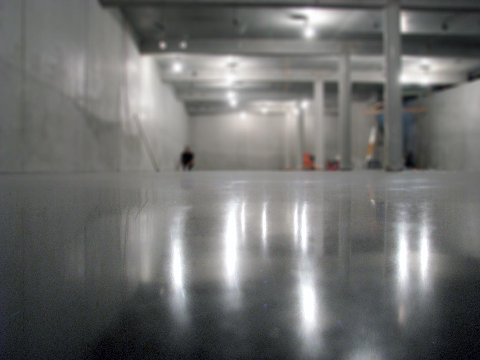 Betonvloeren met een doordachte werkwijze bsr - Kwarts beton ...